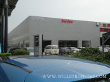 Maserati Auto 4S shop, China