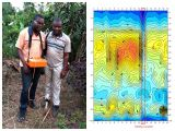 Case Diagram of Douala, Cameroon--Underground Water Detector