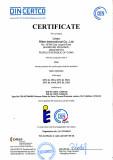 Solar Keymark for CPC XL Serie