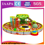 Rainbow Net Climbing Playground for Kids
