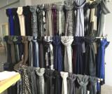 Men scarf series