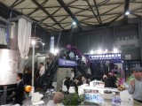 3E machinery had a great show in Chinaplas 2014 exhibition