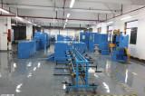 Customer Site -- Cable Twisting machine 01