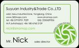 Sales Director -- Nick Z.