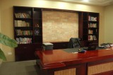 General manager office