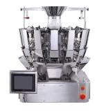 mini scale 14 heads multihead combination weigher machine