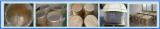 200kg/wooden bucket, 4 wooden bucket/pallet, pallet size: 80cm*80cm*60cm