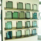 Low-E Insulated Glass, Double Glazed Hollow Glass for Building