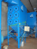 Dust Collector For Special Metal-Powder