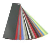 Multicolored G10 for Surfboard Fins /Knife Handle /Skating Fins