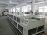screen printing tunnel dryer