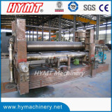 workshop of W11S-12x2500 hydraulic steel plate bending machine