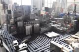 workshop-molding machine