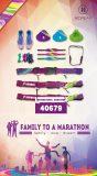 Marathon Theme Design