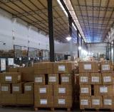 Seawon Caster Factory Profile - D