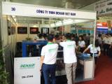 DENAIR Exhibition in Vietnam