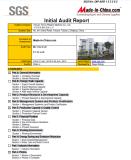 SGS REPORT 9