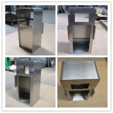 Coffe Machine Cabinet