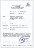 KL S series TUV approval