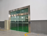 R&D Room