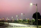 Street light scene