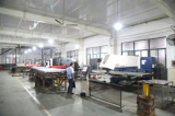 TruPunch Punching CNC machine