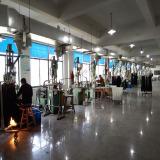 Plug injection workshop