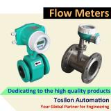 Flow Meters (Electromagnetic, Variable Area, Vortex, Plat-Flat)