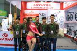 2016 Shang International vehicle Fair