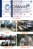 Our Office And Certificate