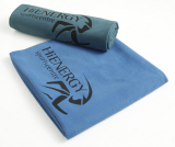 microfiber two-side flannel cloth
