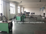 Bending Workshop SUNWELL