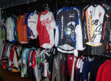 Sublimation Printing Cycling Jerseys