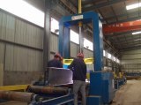 H-Section Assembly Machine