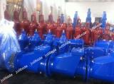 our valve assembling workshop