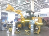 CTT 2012, Moscow Crucos Expo, May 29 to June 2, 2012, Booth No. D3