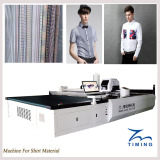 Machine For T-shirt Material