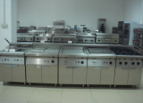 Western Kitchen Equipment