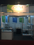 2015 Expo medical in Argentina