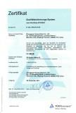 PED 97/23/EG (CE) 2014-2017