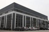 Factory premises