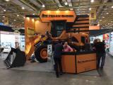 2016 Philippines Construction Exhibition