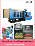 plastic crate injection moulding machines