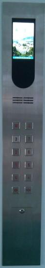 elevator COP (CBA27-a)