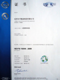 ISO16949:2009
