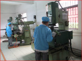 Molding Processing