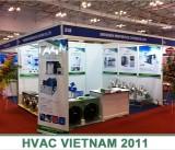 HVAC VIETNAM 2011
