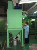 RH/MC Duct Collector For Electronics Factory