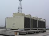 CTI Certified Cross Flow Rectangular Cooling Tower (JNT Series)