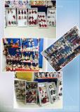 Show rooms-Knitted items